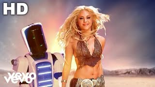 Shakira - Whenever, Wherever (Official Music Video)