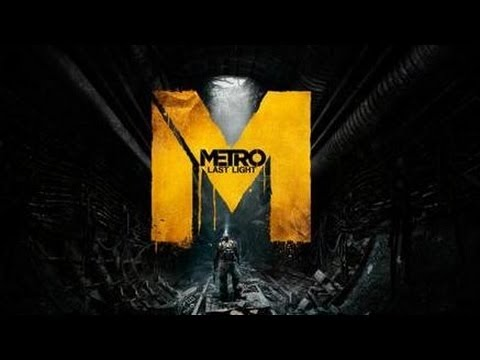 Metro Last Light | Genesis Gameplay-Trailer [EN + DE Untertitel] (2013) | HD