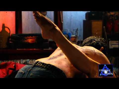 Rose McGowan Nuda - Scena di Sesso