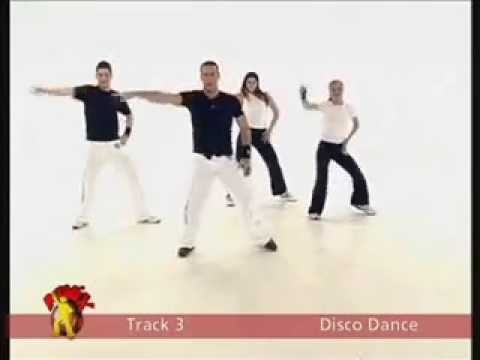 One night only RITMIX - Disco Dance