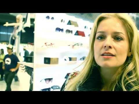 Lançamento Coleção Cazuza - Flagship Store