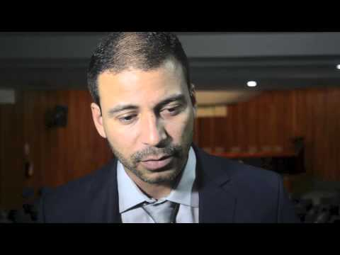 PEC 33 em debate: André Reis Lacerda