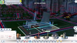 """SimCity - """"Poke, Prod, and Tinker With The New SimCity"""" Trailer"""