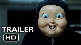 Happy Death Day Official Trailer #1 (2017) Horror Movie HD