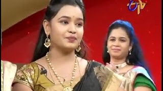 Star Mahila 16-10-2014 ( Oct-16) E TV Show, Telugu Star Mahila 16-October-2014 Etv