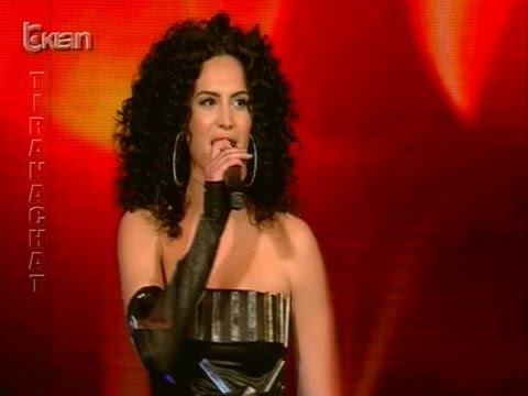 Sheila Haxhiraj  - We found love (X Factor Albania Live Show 4)