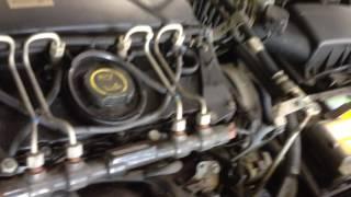 ДВС (Двигатель) в сборе Ford Mondeo III (2000-2007) Артикул 50765276 - Видео
