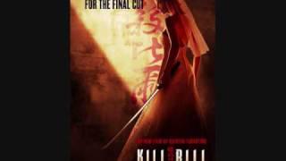 Kill Bill 2  –  Malaguena Salerosa