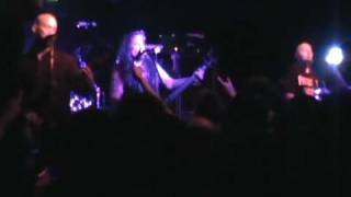 Deicide - Dead by Dawn / Once Upon the Cross / Scars of the Crucifix (Live in Istanbul) (609)