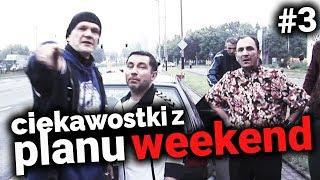 Pazura - Ciekawostki z planu filmu Weekend