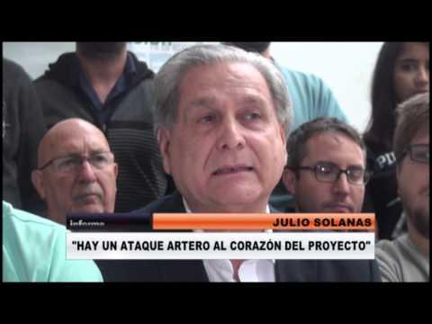 <b>Tribunales.</b> Convocan a &#039;hacerle el aguante&#039; a CFK a Comodoro Py