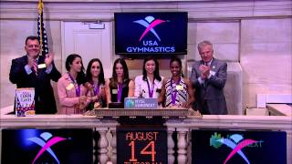 2012 U.S. Women's Gymnastics Olympic Gold Medal Team Fie... view on rutube.ru tube online.
