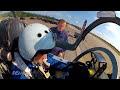 Фрагмент с начала видео - Николай Анисимов - Ромбик, Я - лётчик.