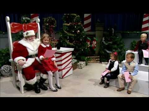Letters to Santa 2011 | Program | #104