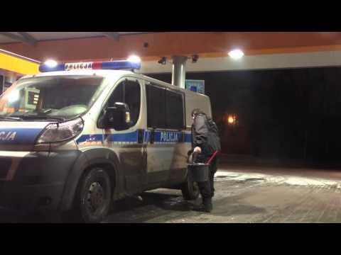 Nowa myjnia Policji w Elblągu