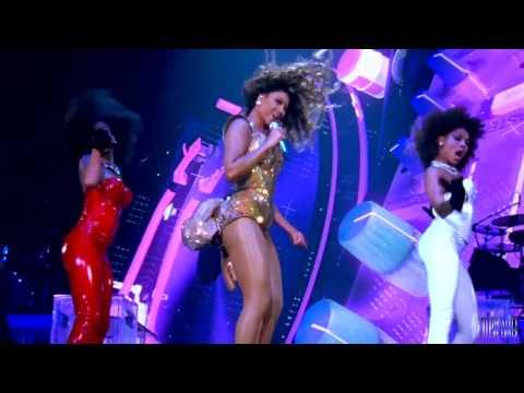 Beyoncé - Freakum Dress Live I... Am World Tour DVD HD