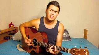 You and I Cover (Lady Gaga)- Joseph Vincent
