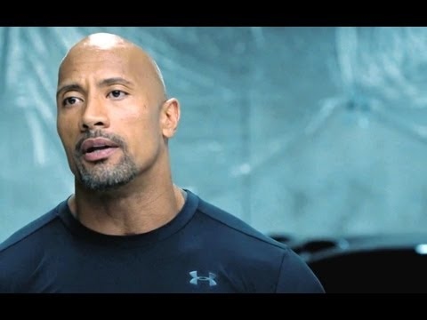 Fast & Furious 6 - Super Bowl Trailer Spot (HD)