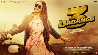 Dabangg 3: Rajjo Is Back
