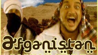 El Bananero Afganistan