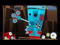 Фрагмент с конца видео - Weesix все серии подряд. Машинки игры. Машинки все серии подряд без остановки. Приключения Машинки