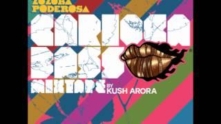Zuzuka Poderosa-Carioca Bass(MIXTAPE by KUSH ARORA)