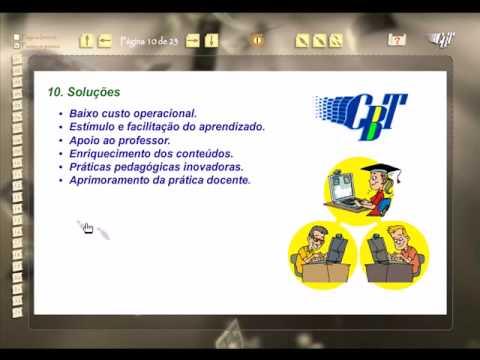 CBT Brasil - Apresentação
