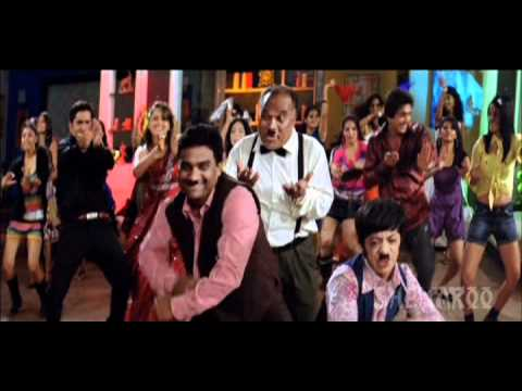 Lets Dance Together - Dhoom 2 Dhamaal - Latest Marathi Song Promo
