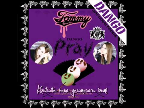 Tommy Heavenly 6 - Pray (with romanji karaoke)