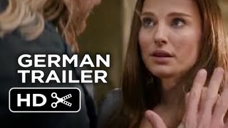 Thor: The Dark World German Trailer (2013) - Chris Hemsworth Movie HD