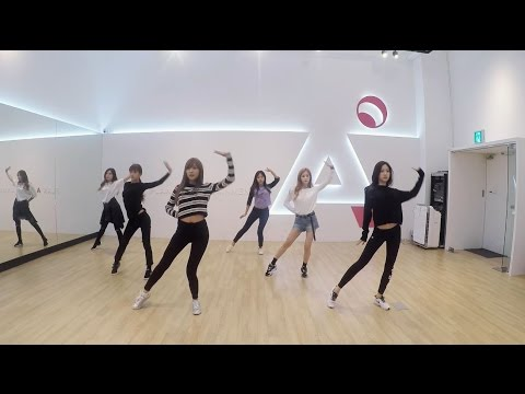 Only One (Choreography Practice Version)