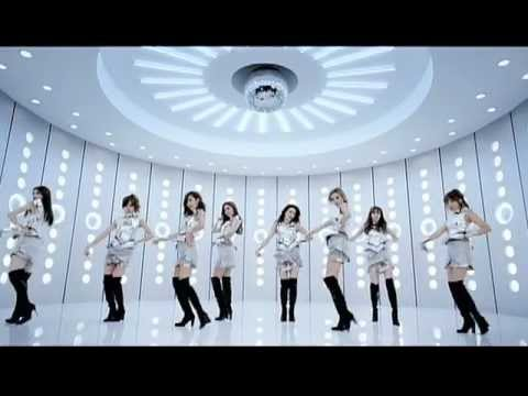 AFTERSCHOOL「Rambling girls」