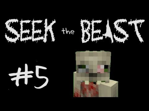 "Seek the Beast No. 5 - ""Automatic Sorting System"" (Z659)"