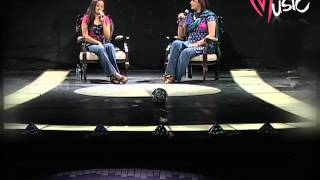 Singer Malavika Show on 04-06-2012 (Jun-04) Maa TV