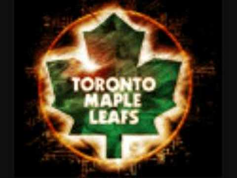 Stompin Tom Connors: The Hockey Song