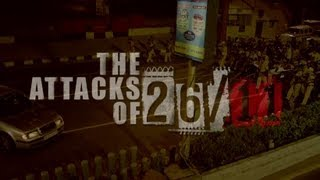 The Attacks Of 26/11 - Promo 5