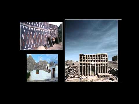 TEDxABQ - Rachel Preston Prinz - How Archaeology teaches Sustainable Architecture