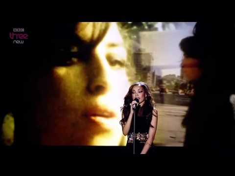 Dionne Bromfield - Love is a Losing Game (Mobo Awards 2011)