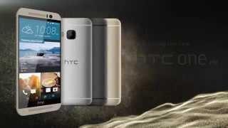 Vidéo : HTC One M9 - Présentation