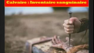 Calvaire: Inventaire sanguinaire 1/2