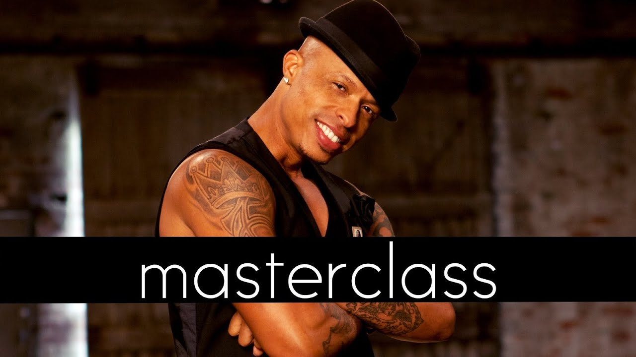 MASTERCLASS: JAMAL SIMS INSTRUCTIONAL PT2 [DS2DIO]