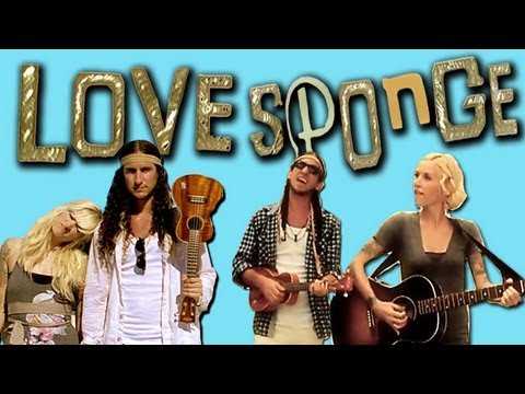 Love Sponge - Gianni and Sarah