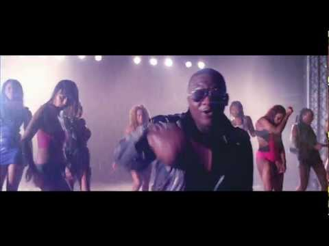Wande Coal - Go Low (Official Video)