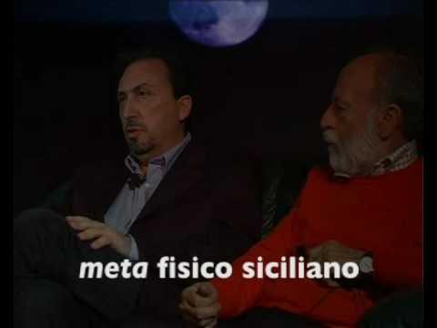 Incontri nella Luna piena1 - Metafisico Siciliano