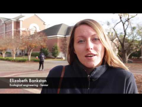 Auburn students discuss their favorite Christmas movie.