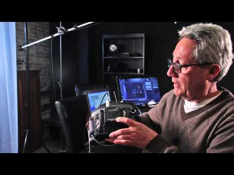 Sennheiser G2 G3 Wireless to Zoom H4n Recorder for Great Moviemaking Sound