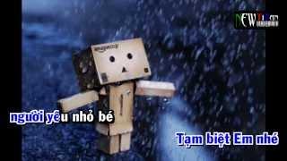 Tạm biệt em ft Cao Tùng Anh karaoke ( only beat )