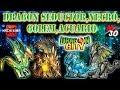 [Review] Dragones Seductor,Necro,Acuario y Golem Dragon City 2014 HD