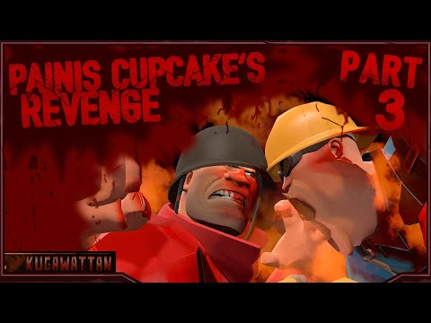 Painis Cupcake (Penis Cupcake)