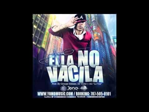 Yomo - Ella No Vacila (Prod. by Georgie Miliano, DJ Victor, AG La Voz) (2012 El Mixtape)